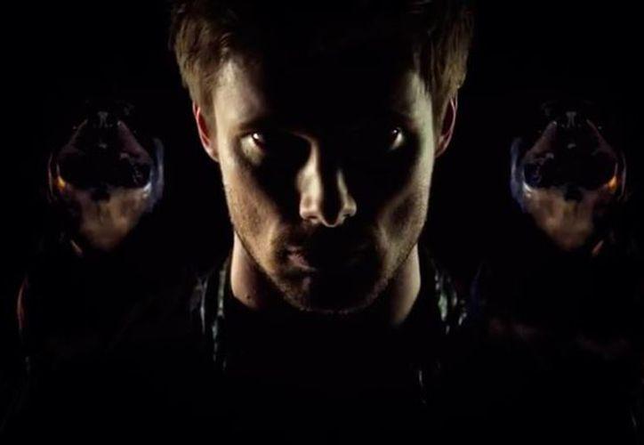 Este fin de semana hará su aparición en la televisión de paga la serie 'Damien', producida por Glen Mazzara, coproductor de 'The Walking Dead'. (Captura de pantalla)