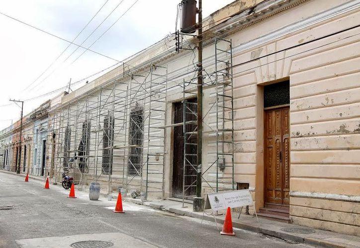 El Ayuntamiento busca la recuperación y conservación del patrimonio cultural. (Foto: Milenio Novedades)