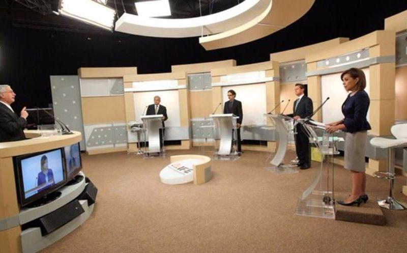CDMX, Tijuana y Mérida serán sedes de los debates presidenciales