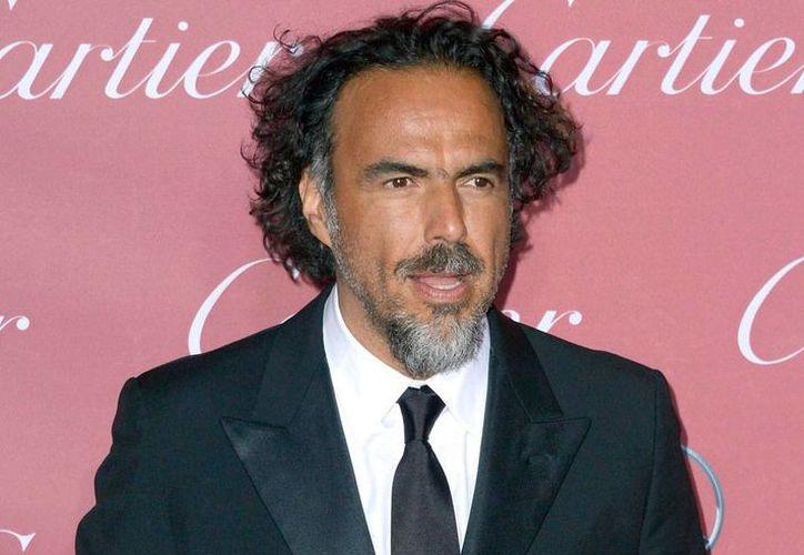 Alejandro González Iñárritu es el Mejor Director, según el Festival Internacional de Cine de Palm Springs. (Archivo/Efe)