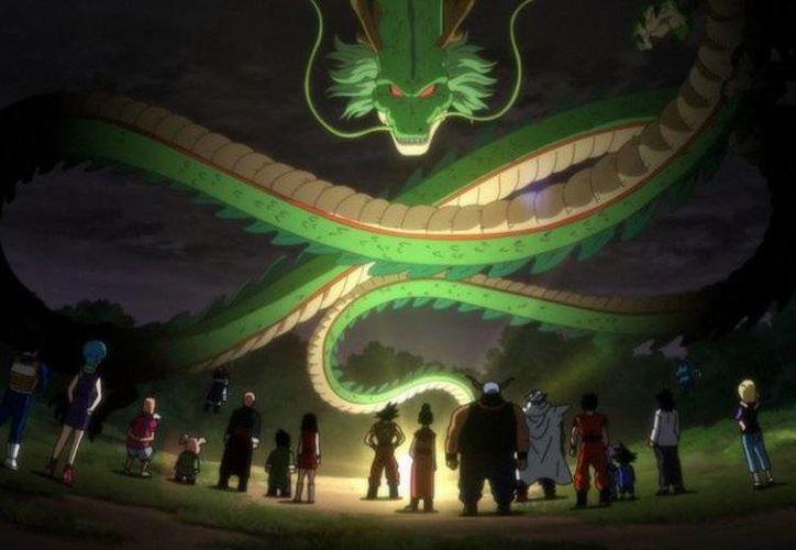 "'No me importa que otros agreguen algo extra a Dragon Ball. Al revés, estoy muy complacido de que Dragon Ball se ponga cada vez más interesante con ideas de otras personas"", Akira Toriyama. (dragonball2013.com)"