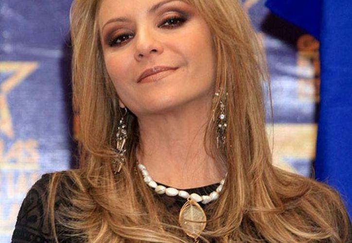 Se espera que la actriz regrese a México y pueda explicar lo sucedido. (Quién)