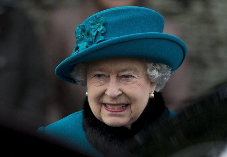 La aprobación de la monarca era el último paso necesario para la ley. (Archivo/Agencias)