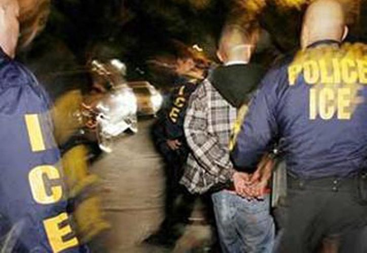 Los mexicanos habrían agredido sexualmente a uno de sus rehenes. (kpho.com)