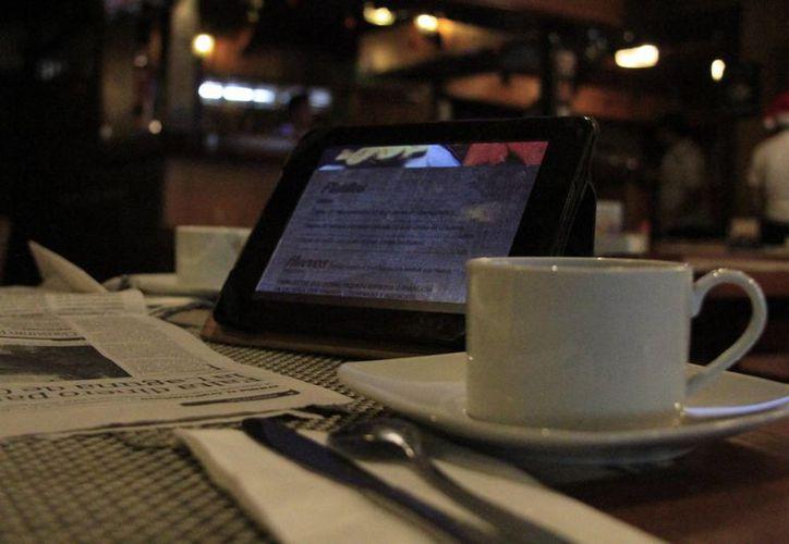 La Canirac ha logrado afiliar a más de 100 restauranteros. (Ángel Castilla/SIPSE)