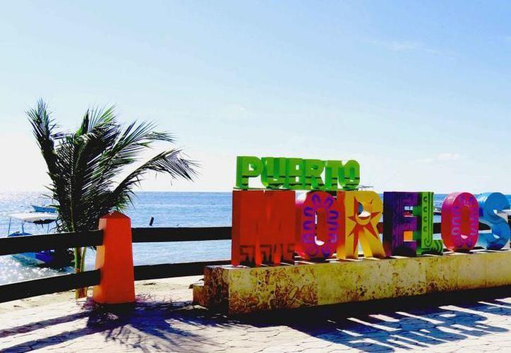 Refrenda Puerto Morelos ser reconocido como municipio de México, al otorgarle la facultad para tramitar la CURP. (SIPSE)