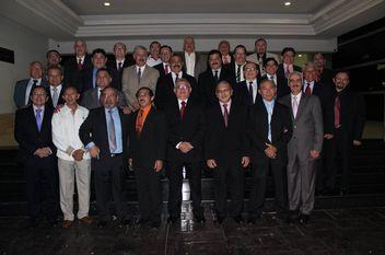 35º  Aniversario de la generación de Médicos