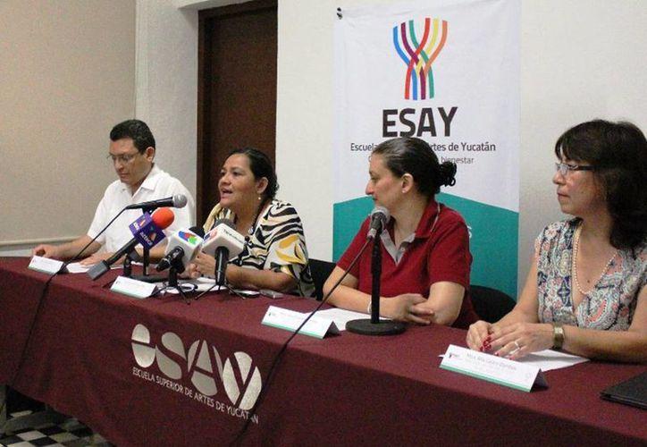 Autoridades informaron que el evento será del 20 al 22 de octubre en Yucatán donde  habrá un análisis e intercambio de experiencias. (Milenio Novedades)