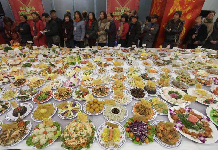El gobierno también anunció medidas para intensificar la vigilancia de la calidad de los alimentos. (Archivo/EFE)