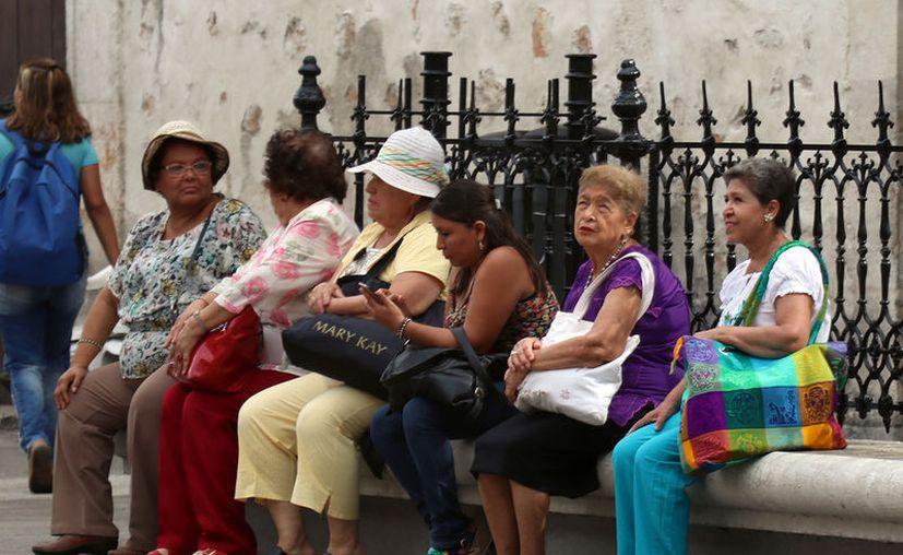 Parkinson y Alzheimer, enfermedades neurodegenerativas que impactan a la población de la tercera edad, y cuya cifra ha crecido en Yucatán ante el aumento de la expectativa de vida.