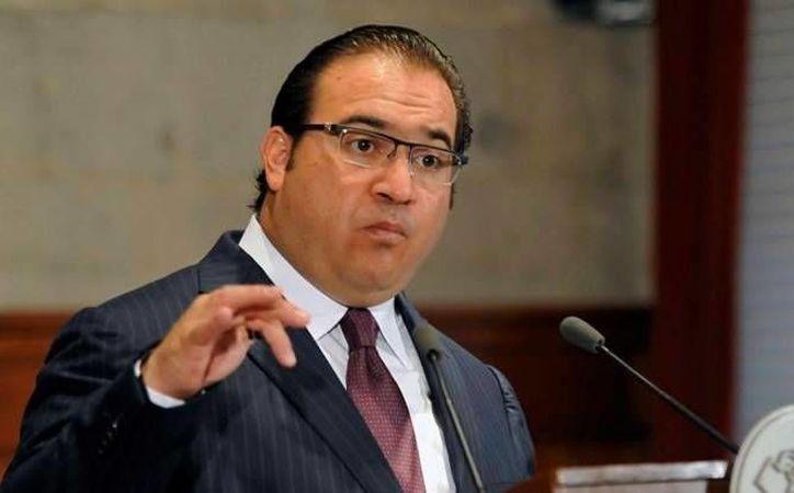 Javier Duarte habría vendido una lujosa propiedad en Arizona, EU, a su tío Jorge Ramírez. (Archivo/Notimex)