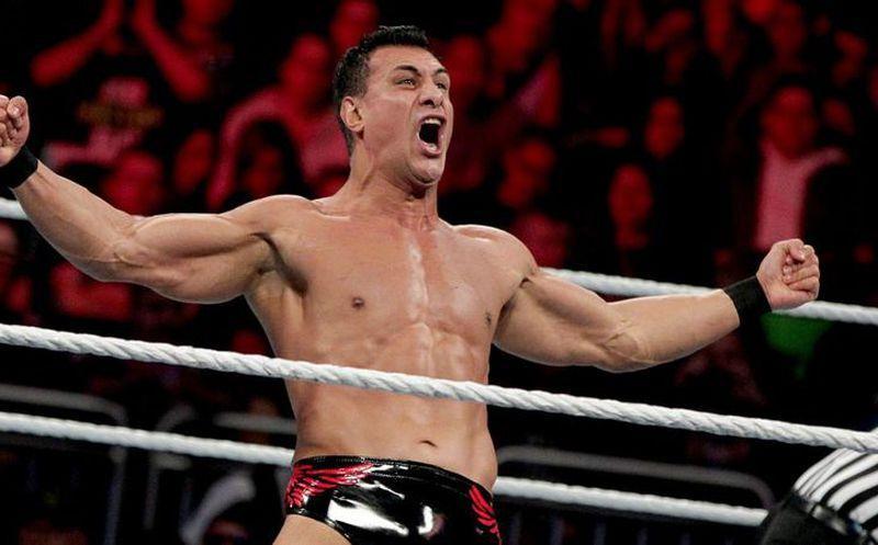 Global Force Wrestling suspende a Alberto el Patrón de manera indefinida