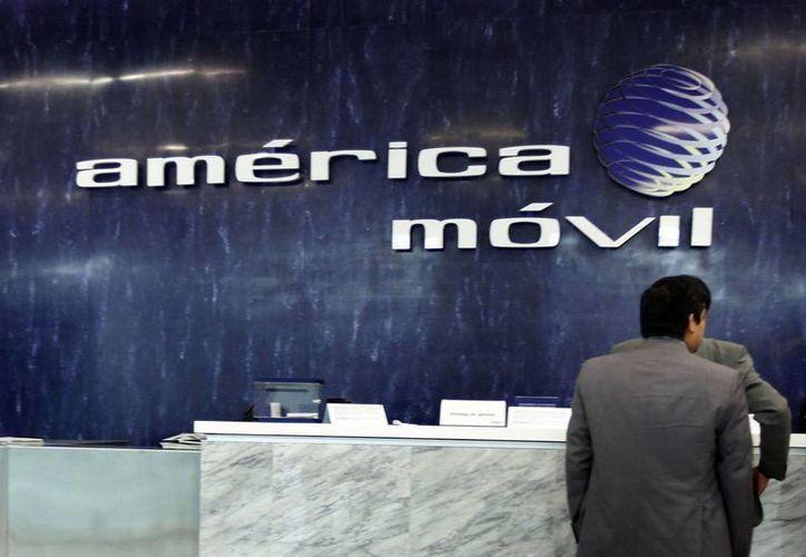 América Móvil tendrá que pasar por varias etapas para quitarse la categoría de preponderante ante el Instituto Federal de Telecomunicaciones. (Archivo/SIPSE)