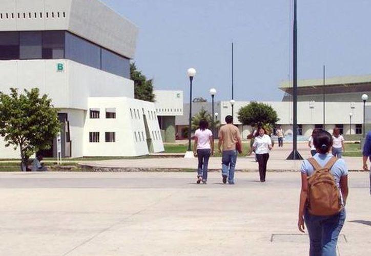 El proyecto para el fomento a la investigación inició en la UTM. (Milenio Novedades)