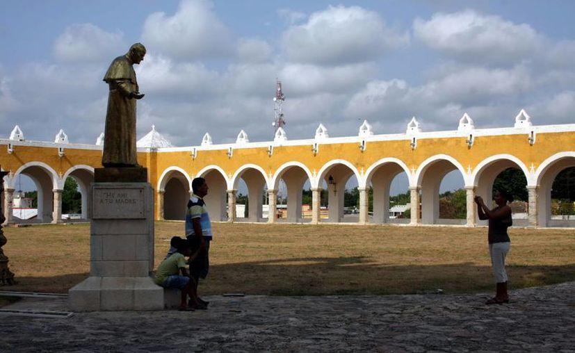 Iniciarán los preparativos del aniversario de la visita de Juan Pablo II. (Milenio Novedades)