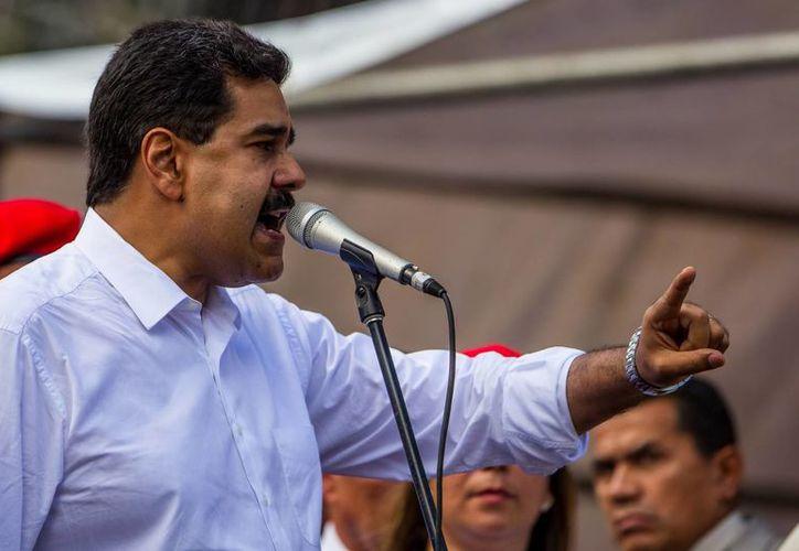 No se espera ninguna novedad en la Asamblea Nacional que impida el más que seguro visto bueno a la petición del presidente Maduro. (EFE/Archivo)