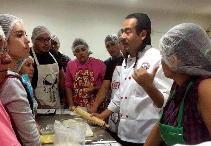 La Feria Internacional Mexipan 2015 se realizará en Guadalajara, Jalisco, del 29 al 31 de octubre, y contará con la participación de varios chefs de talla internacional. (@MEXIPAN1)
