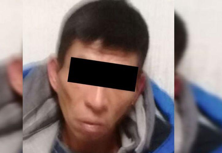 Un hombre mató a un vecino a puñaladas. (Televisa News)