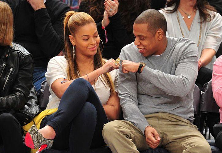 Beyoncé y Jay Z parecían uno de los matrimonios más estables del 'showbiz'. (Contexto/Internet)