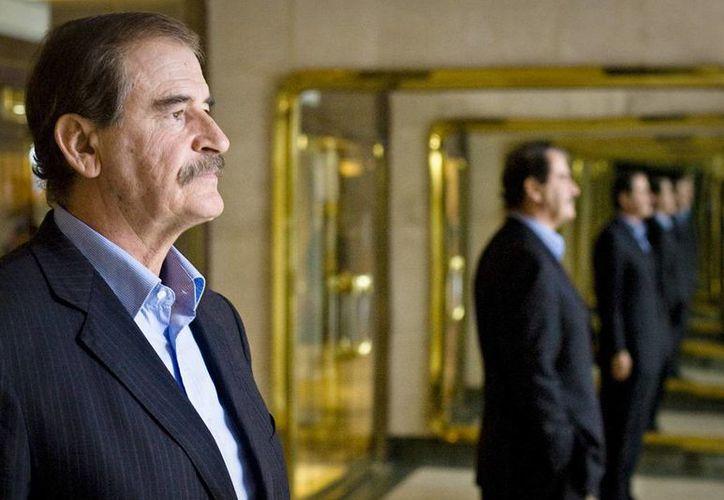 Fox gobernó de 2000 a 2006, pero fue después de su mandato cuando se pronunció a favor de la legalización de todas las drogas. (serveracruz.com)