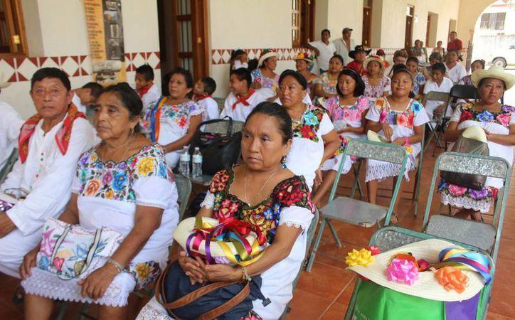 Quintana Roo ocupa el segundo lugar en concentración de población indígena. (Redacción/ SIPSE)