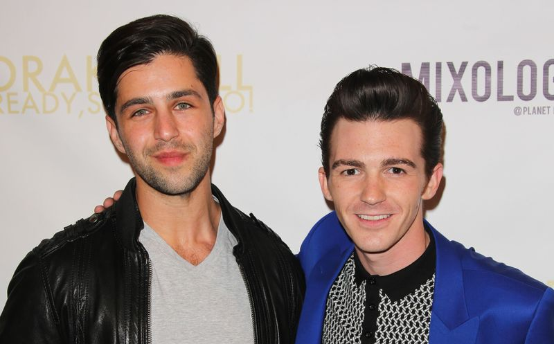Drake y Josh se reencuentran en los MTV Video Music Awards