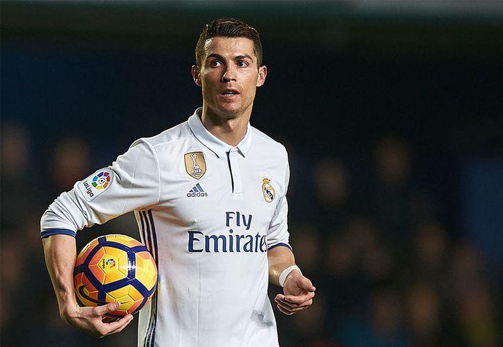 Cristiano e encuentra concentrado con la Selección de Portugal, que disputa la Copa Confederaciones. (Foto: Internet)
