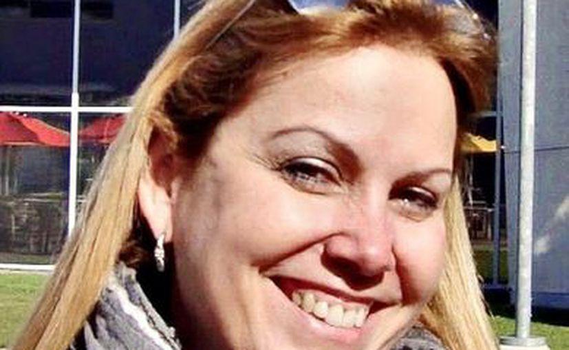 Victoria Carreras decidió utilizar sus conocimientos para ayudar a prevenir el cáncer de seno. (Agencia Reforma)