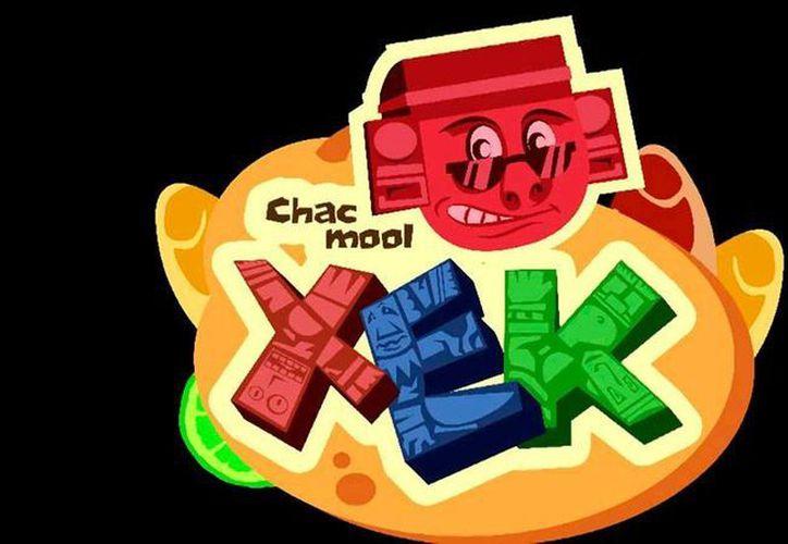 Creadores del videojuego Chacmool Xec, un rompecabezas que promueve la cultura maya, piden apoyo para lanzarlo. (Milenio Novedades)