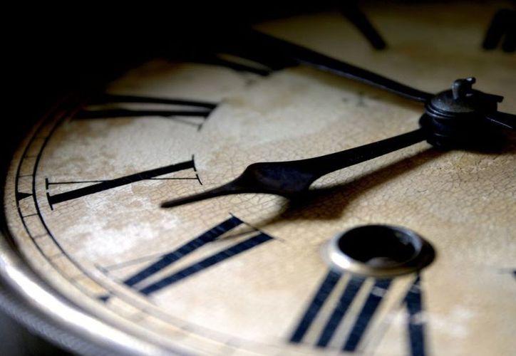 ¿Ya sabes cuándo será el cambio de horario? (ytimg.com)