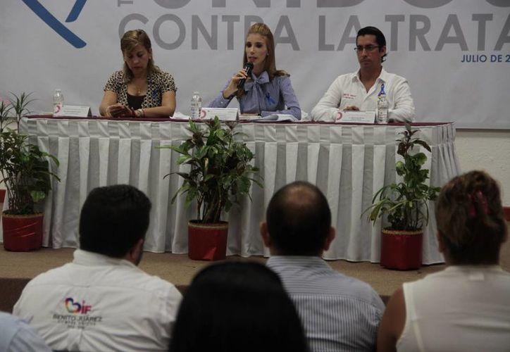 Las autoridades buscarán las medidas para atacar el problema en el Estado. (Tomás Álvarez/SIPSE)