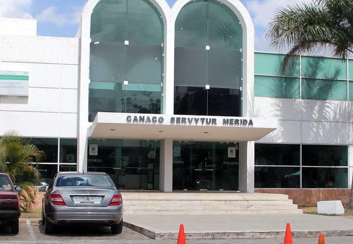 La Canaco Mérida y la Secretaría de Economía coordinan un taller para empresas, que se llevará a cabo el próximo martes 26. (Milenio Novedades)