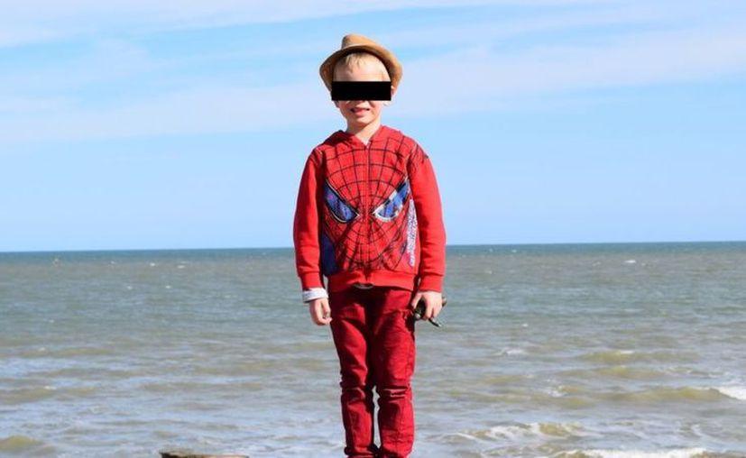 El héroe favorito del niño inglés era el hombre araña. (Pixabay)