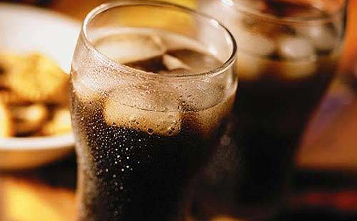 El organismo de la salud pide subir 20% el impuesto a las bebidas azucaradas. (Contexto/Internet)