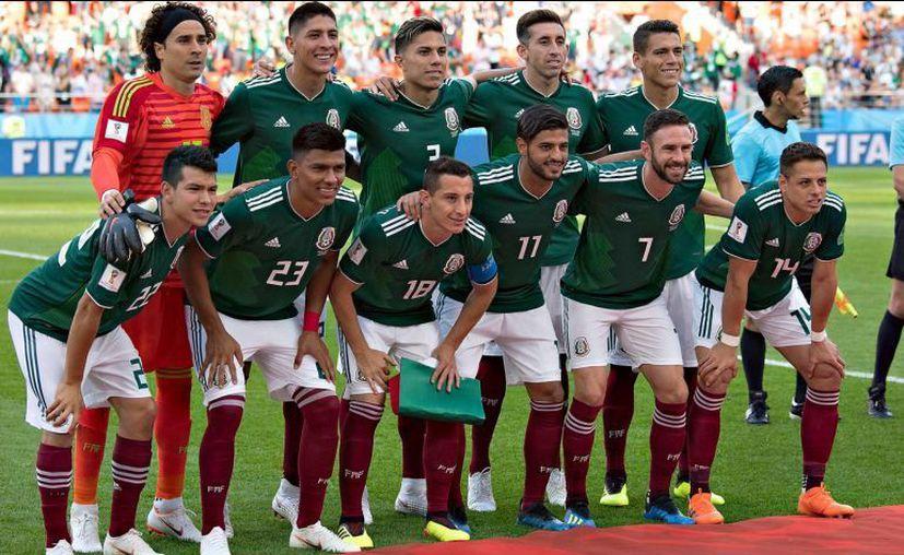 La Selección ahora apunta a candidatos a largo plazo como André Villas-Boas.  (El Informador)