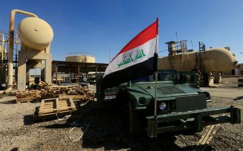 Fuerzas iraquíes le arrebatan a Daesh su último bastión en Irak — Sayonara