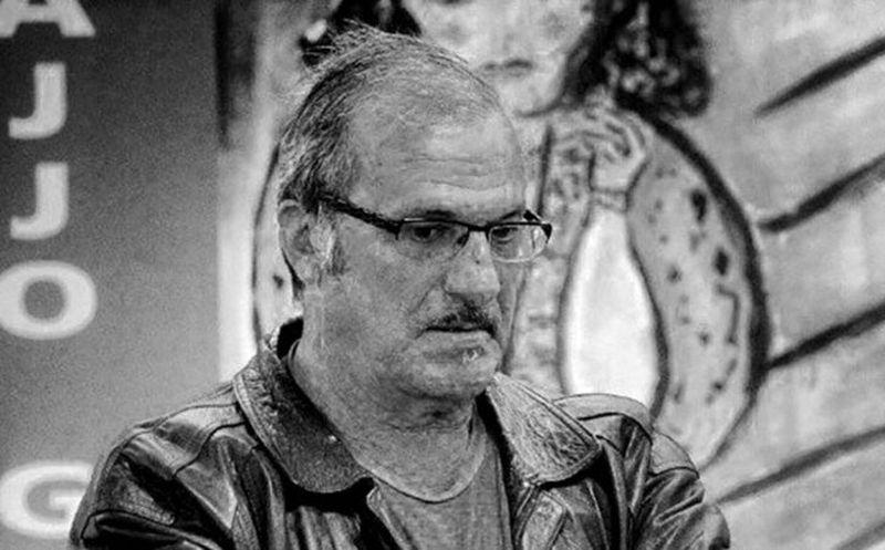 Artista español es encontrado muerto y devorado por sus perros