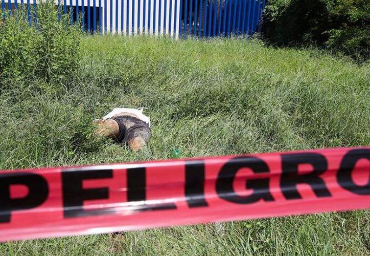 En lo que va de julio, en Michoacán han ocurrido 17 homicidios contra mujeres. (Excélsior)
