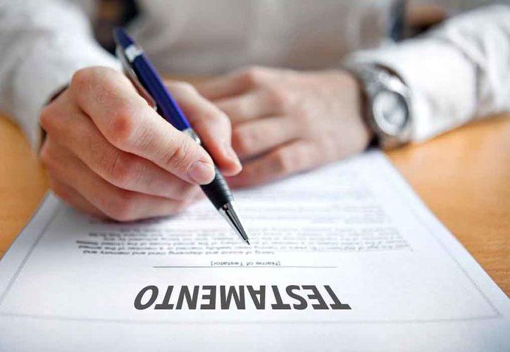 Septiembre y Octubre serán los meses en que durará el programa del testamento. (Foto: elindependientedehidalgo.com.mx)