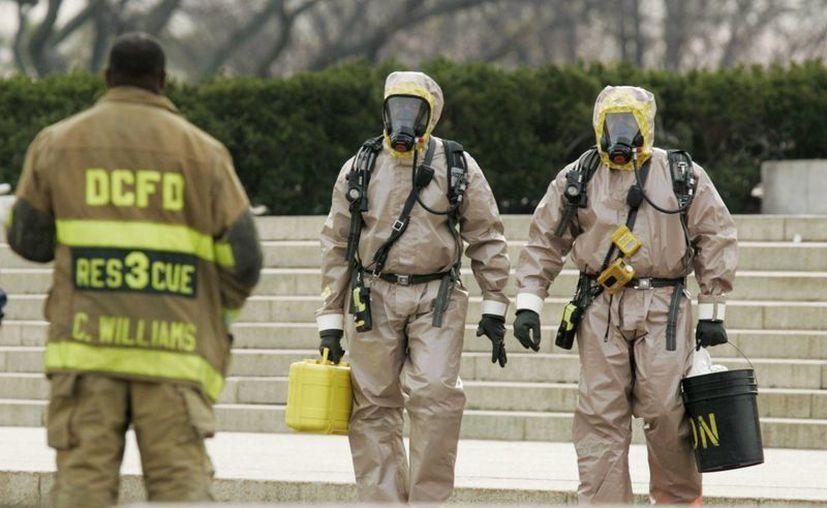 El pasado 27 de mayo, el Pentágono había enviado por error muestras vivas de ántrax a laboratorios en nueve estados. Afortunadamente, no pasó a mayores. (EFE/Archivo)