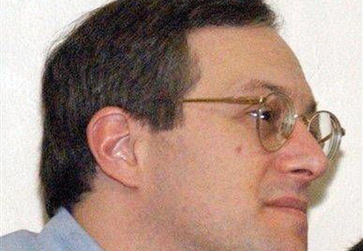 Stephen Pasceri se suicidó después de asesinar al cardiocirujano. (Agencias)