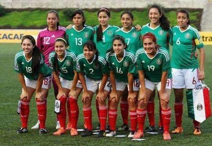 A México todavía le falta enfrentar a Nigeria dentro de su grupo. (Milenio/Foto especial)