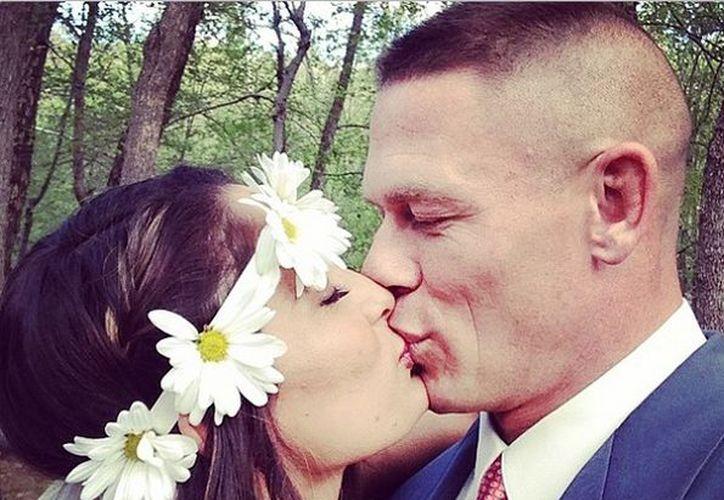 La pareja tiene una relación desde el 2012 (Foto: Internet)