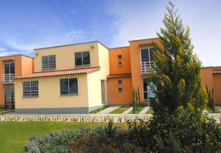 Casas Geo tiene presencia en 15 estados de la República. (casasgeo.com)