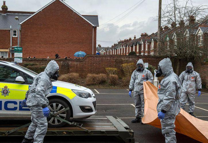 Reino Unido acusa a Rusia de envenenar a Skripal, dentro de su territorio. (CBS)