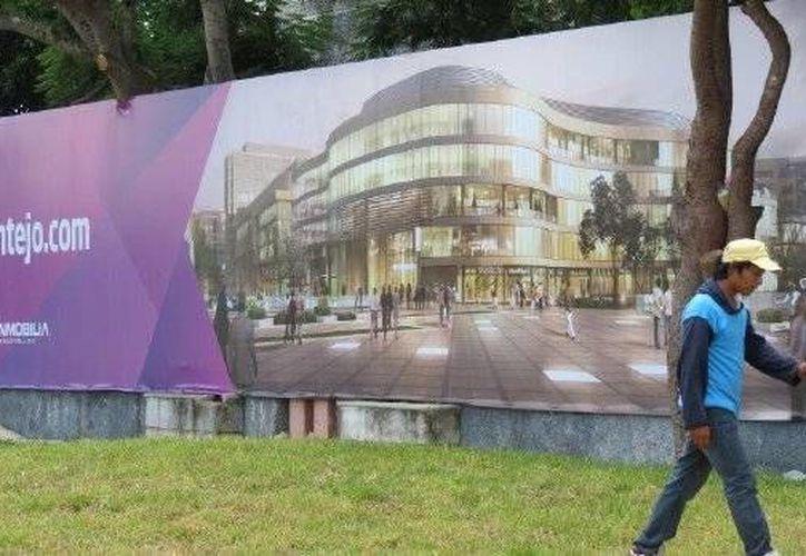 El proyecto inmobiliario Vía Montejo se desarrollará en terrenos de la antigua Siderúrgica de Yucatán. (viamontejo.com)