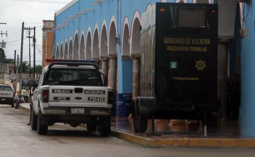 Se espera que mediante una Policía coordinada se generen más posibilidades de desarrollo en Yucatán. (SIPSE)