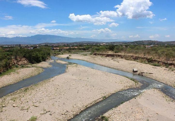 Las autoridades colombianas llamaron a cuidar los recursos naturales, en especial el agua, ya que los ríos no registran caudales significativos. (pulzo.com)