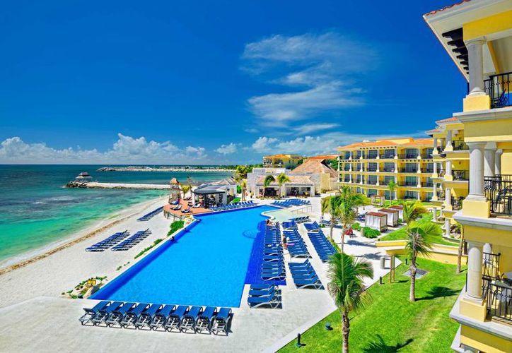 Basándose en la comunidad de viajeros, TripAdvisor otorgó el premio al hotel ubicado en Puerto Morelos. (Redacción/SIPSE)