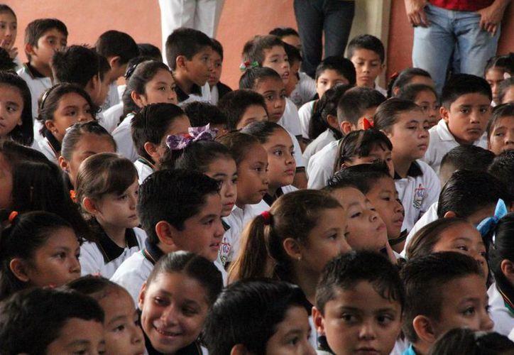 Las clases prácticamente ya concluyeron en las aulas de Yucatán. (SIPSE)